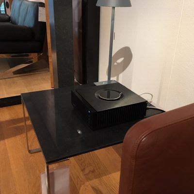 Naim Uniti Atom in Showroom Aelivé