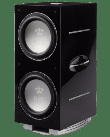 212_SX_Black REL Acoustics