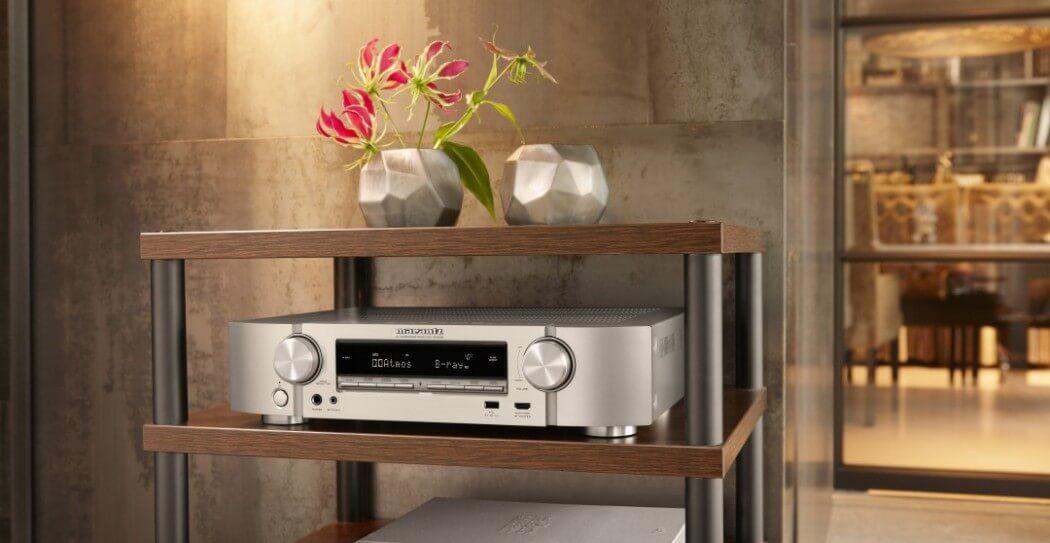 marantz audio systeem