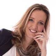 Aelivé styliste & cinema-ontwerpster Linda de Haan
