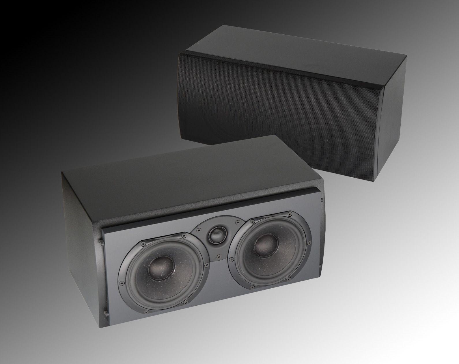 INROOM BRONZE CENTER triad speakers
