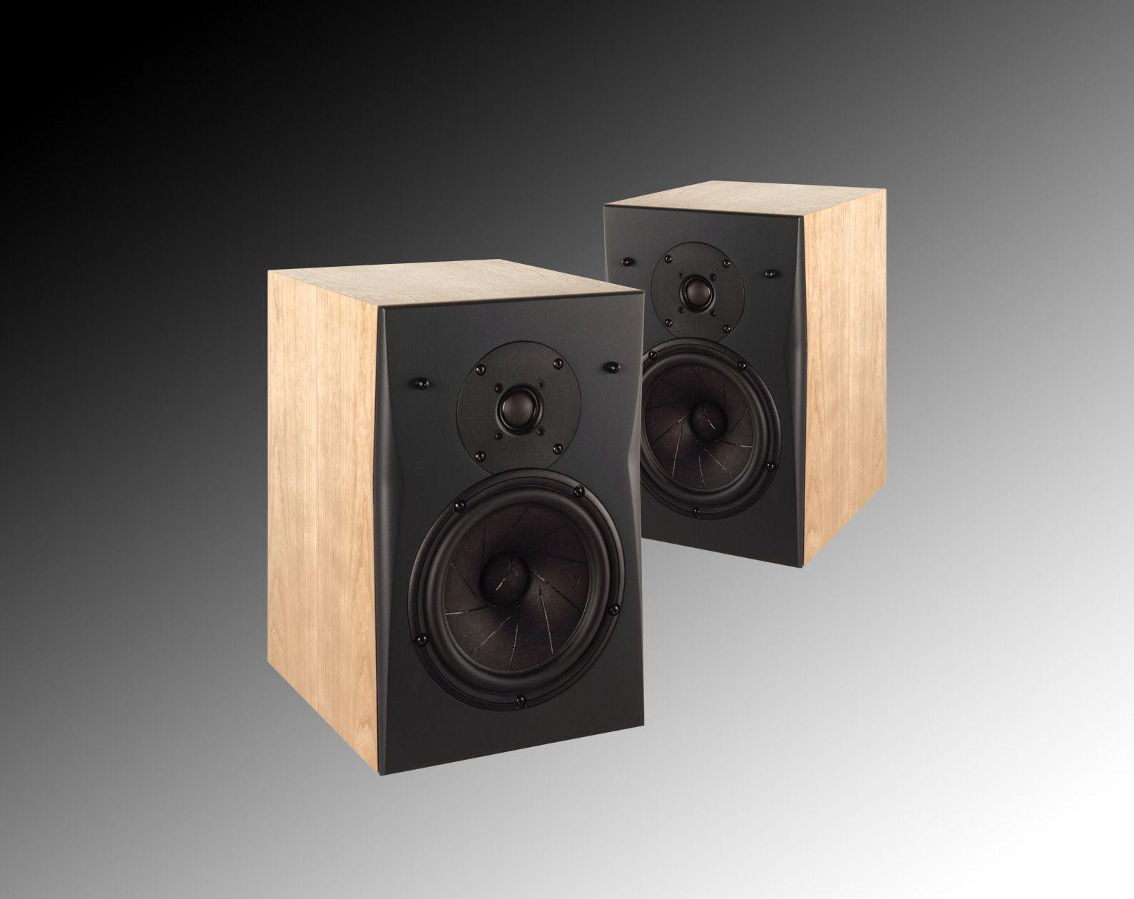 INROOM GOLD MINIMONITOR triad speakers