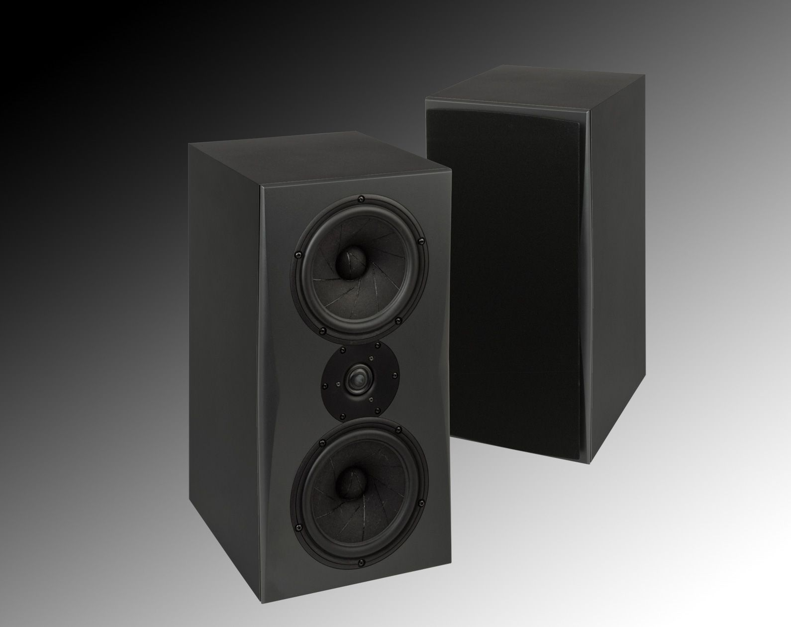 INROOM GOLD MONITOR triad speakers