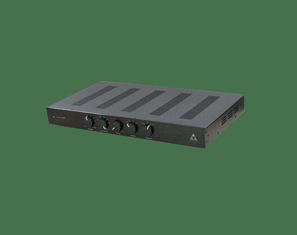 RACKAMP 300 triad amplifiers