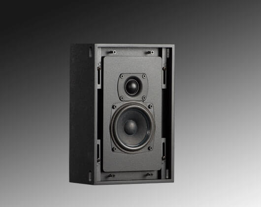 Triad inwall speakers