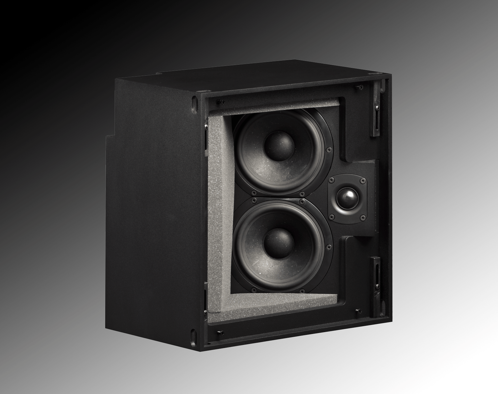 Triad speakers INCEILING BRONZE 8 LCR
