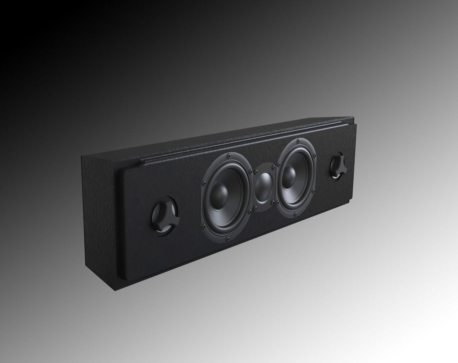 Triad speakers ONWALL MINI LCR 1.0 SE